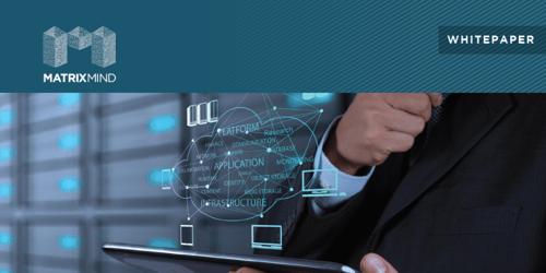 Matrixmind Informatiebeveiliging en privacy compliance